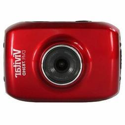 Vivitar DVR 783HD 5.1MP Action Camera, 720p Video at 30fps,