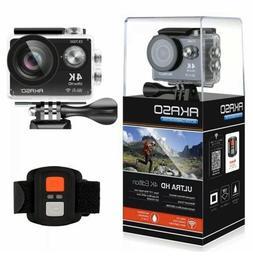 Akaso EK7000 Action Camera Waterproof Camcorder WiFi 4K Ultr