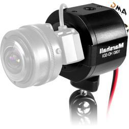 Marshall Electronics CV343-CS 2.5MP 3G-SDI/HDMI Compact Prog
