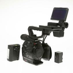 Canon EOS C300 Cinema Camcorder with Dual Pixel CMOS AF Feat