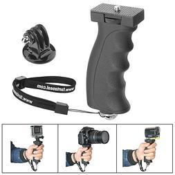 Fantaseal Ergonomic Camera Grip Mount for Nikon Canon Sony D