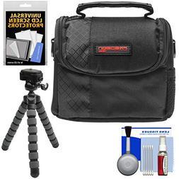 Essentials Bundle for Bell & Howell DV200HD HD Digital Video