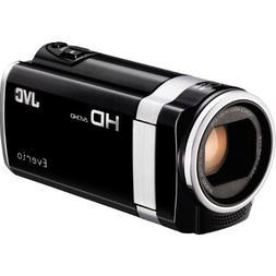 JVC HD Everio GZ-HM65BUS 40x Optical Zoom Full HD 1080P Camc