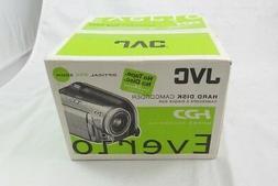 JVC Everio GZ-MG20 20 GB Hard Disk Drive Camcorder w/25x Opt