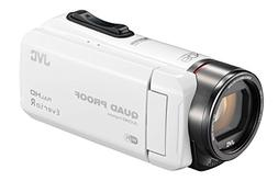 JVC video camera Everio R Wi-Fi support built-in memory 64GB