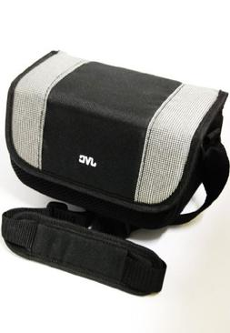 JVC Extra Protection Multi Padded Soft Compact Premium Trave