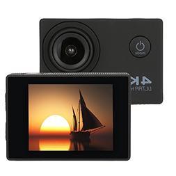 POTO F60R HD 16 Megapixel 2 inch LCD Screen Wifi Sport Actio