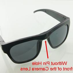 FHD 1080P Spy Hidden Camera Eyewear Sunglasses Video Recorde