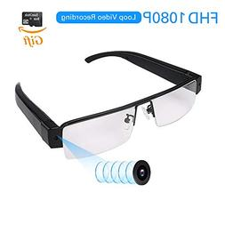 FHD 1080P Wearable Camera with Video Recording Mini Spy Came