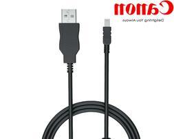 GENUINE CANON USB CABLE DATA TRANSFER CABLE Digital Rebel Ca