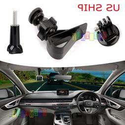 "For GoPro Camera Camcorder 1/4"" Screw Car SunShade Visor Boa"