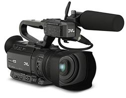 JVC GY-HM200 4KCAM Compact Handheld Camcorder international