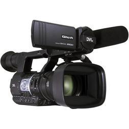 JVC GY-HM620 ProHD Mobile News Camera  No Warranty