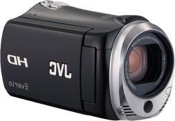 JVC GZ-HM320 High Definition Camcorder