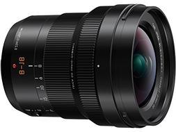 PANASONIC LUMIX Professional 8-18mm Camera Lens, G LEICA DG