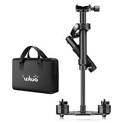 OUKU Handheld Stabilizer 15.7'' S40 Steadicam for Camcor