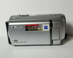 Sony Handycam Camcorder DCR-SX40 Tested & working - Good bat