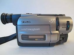Sony Handycam Ccd-trv75 8mm Video8 Hi8 Camcorder Player Ster