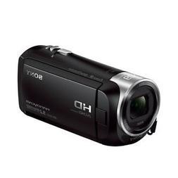 Sony Handycam CX405 Flash Memory Full HD Camcorder 9.2mp 60x