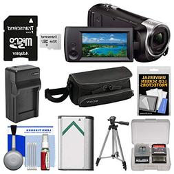 handycam hdr cx405 camcorder