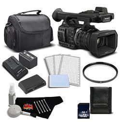 Panasonic HC-X1000 4K DCI/Ultra HD/Full HD Camcorder Profess