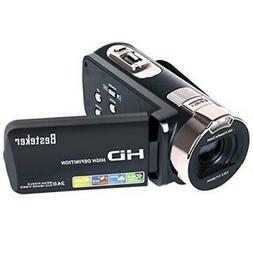 Besteker HD 1080P 24 MP 16X Digital Zoom Video Camcorder. Br