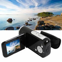 HD 1080P Video Camcorder LCD Handheld Digital Camera 16x TFT