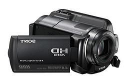 Sony HDR-XR200V 120GB 15x Optical/180x Digital Zoom MSPRODuo