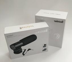 Besteker HDV-301STR Digital Video Camera with Recording Micr