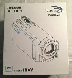 Hausbell HDV-5052STR Camcorder Wifi Edition 1920x1080 Full H