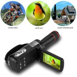 Andoer HDV-Z8 1080P Full HD Digital Video Camera Camcorder 1