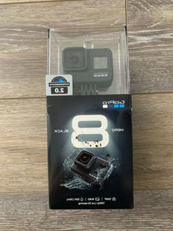 GoPro HERO 8 BLACK 4K Waterproof Action Camera - HyperSmooth