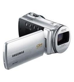 "Samsung HMX-F80 Digital Camcorder - 2.7"" LCD - CMOS - Full H"