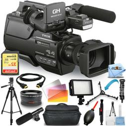 Sony HXR-MC2500E Shoulder Mount AVCHD Camcorder  #HXR-MC2500