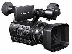 Sony HXR-NX100 NXCAM AVCHD Camcorder PAL  No Warranty
