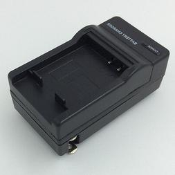 IA-BP125A BP125A/EPP Battery Charger fit SAMSUNG HMX-M20SN H