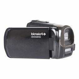 Polaroid ID969-BLK/KIT-MCF 16.1MP Full HD 1080P Digital Camc