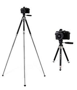 iPhone Tripod, Smartphone Tripod, Camera Tripod, 39.5 Inch A