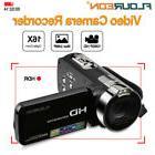1080P 24MP 2.7 TFT LCD HD Portable Digital Video Camera 16x