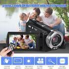 Andoer 1080P 24MP 3''LCD 16X ZOOM Night Vision Digital Camer
