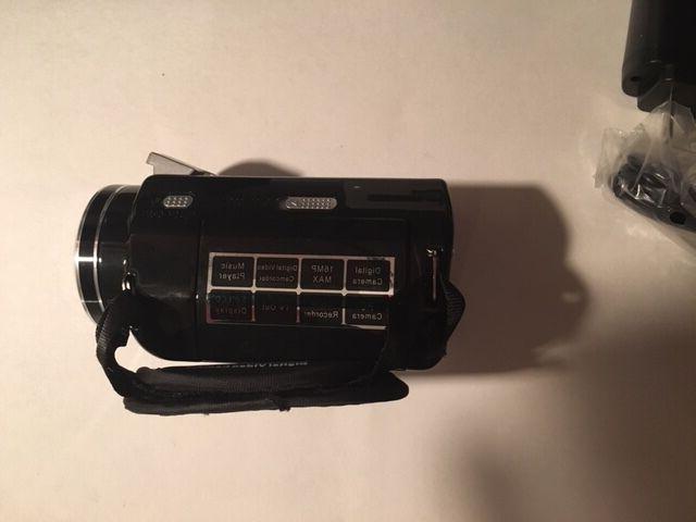 PowerLead Camcorder