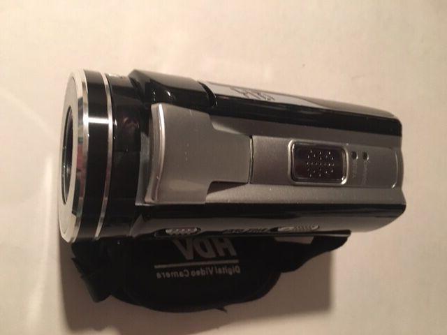 PowerLead Digital Video Camcorder LCD
