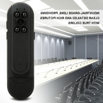 1080P HD Camera Video Motion Camcorder IR Pen DV