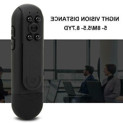 1080P Camera Camcorder Pen
