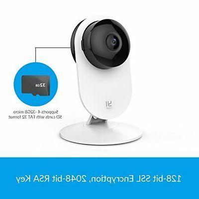 YI Home Wireless System