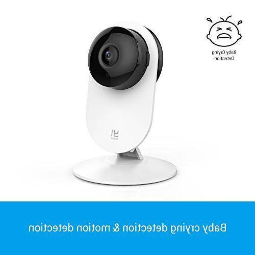 YI 1080p Wireless System