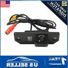 12V HD Waterproof Car Rear View Reversing Backup Camera For