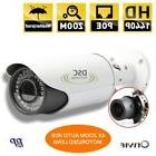 1440P HD 4MP PoE Onvif IP Camera Auto Focus Bullet Waterproo