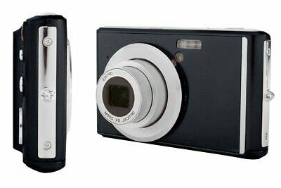 18MP Zoom Camera Video Recorder