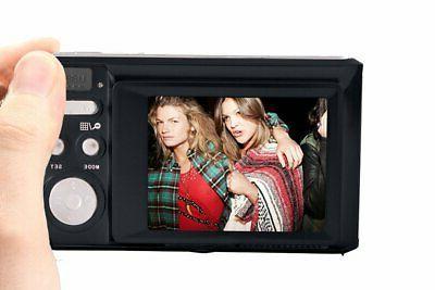 18MP Optical Camera Video